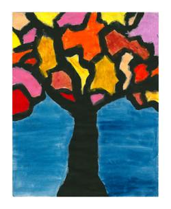 #62 Mikayla Portillo 3rd Grade Halldale Elementary 14x17