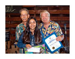 2016 Harborwide student Art Reception K-12 #379 11x14
