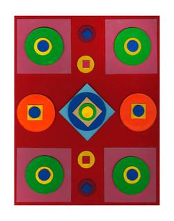 Vincent Jimenez #044-11x14