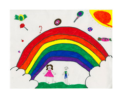 #02 Daisy Rodriguez 4th Grade Leland Street Elementary 10x13