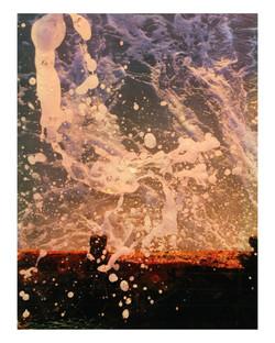 David Carreon Jr #082-8x10