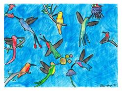 2014 Student Art #107 Julia Espinoza ret.jpg
