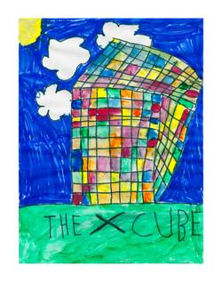 #24 Damian Borrego 3rd Grade Harbor City Elementary 12x15
