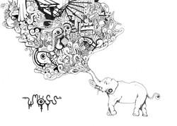 2014 Student Art #098 Brandon Moss ret.jpg