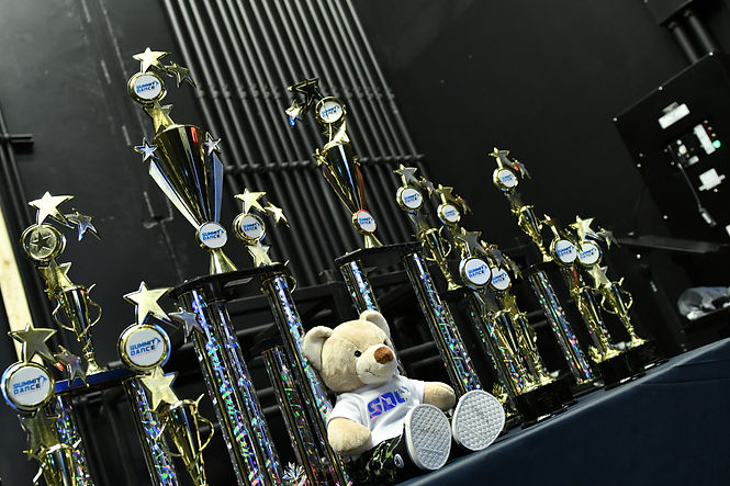 Dance Awards Summit Dance Challenge