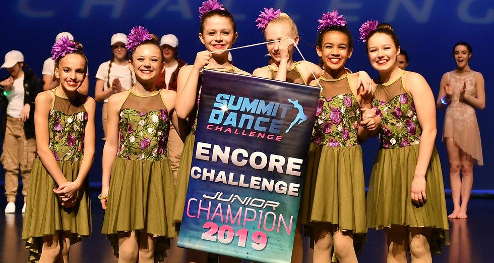 Summit Dance Challenge Competition