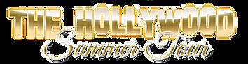 Hollywood Summer Dance Tour Summit Dance Challenge