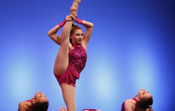 Dancer Summit Dance Challenge
