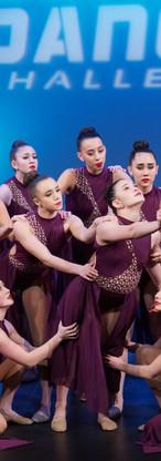 Summit Dance Challenge