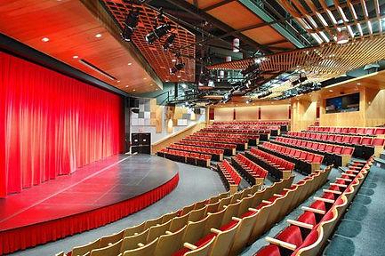 Sidney Mary Winspear Centre.jpg