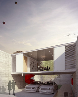 Casa MVNS