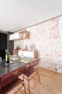 reforma de apartamento masculino em são paulo