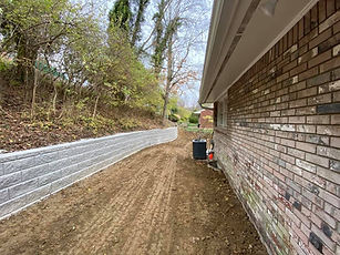 Retaining Wall on a hill.jpg