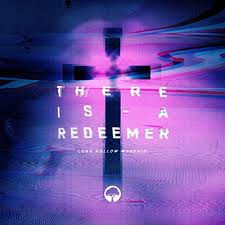 there is a redeemer.jpeg