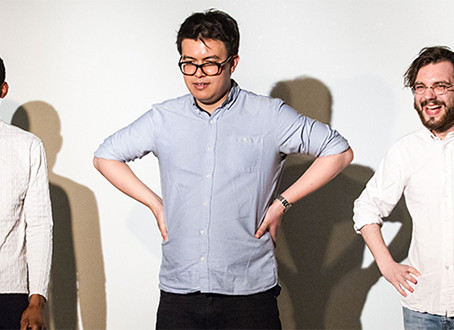 The Explosion of Sketch Comedy