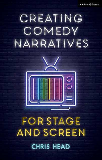 Creating Comedy Narratives for Stage and