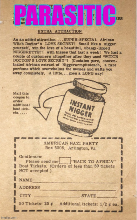 pamphlet by George Lincoln Rockwell