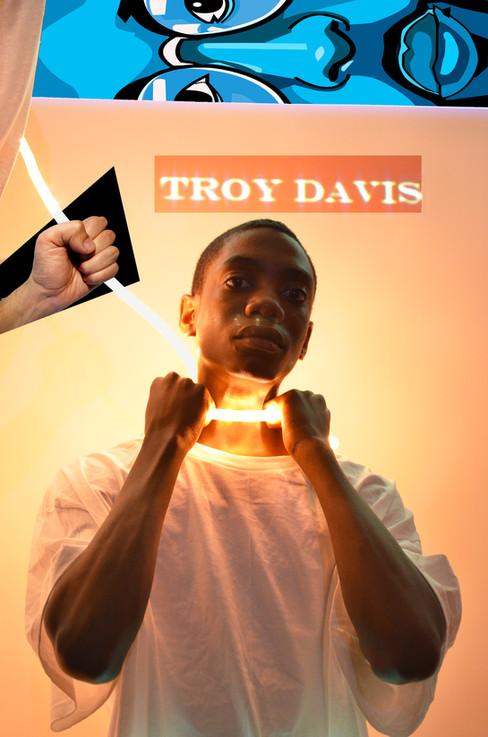 Lynching of Troy Davis  2011