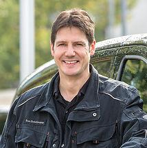 Projektleiter Elektro: Sven Dutschmann