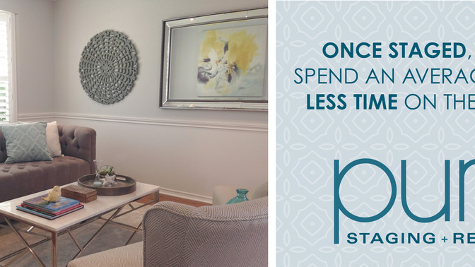5 Home Staging Statistics that May Surprize you