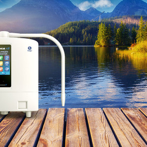 I nearly bought a $5000 water machine - so you don't have to