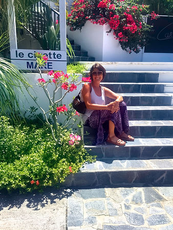 Maria on some Stairs.jpg