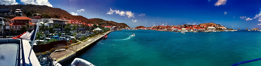 Arriving in Gustavia.jpg