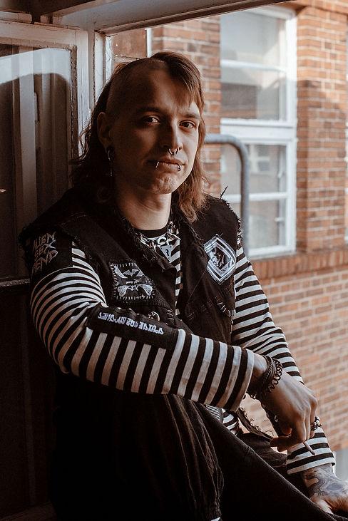 Benjamin Schmidt - Autor - Photo by Clopine
