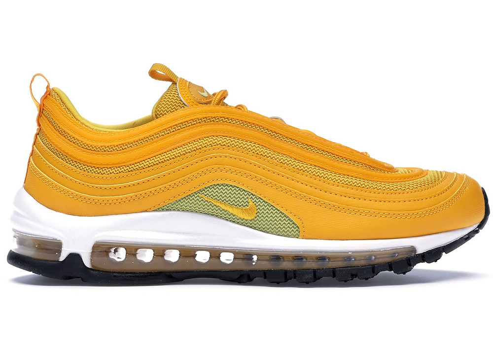 "Nike Air Max 97 ""Mustard"""