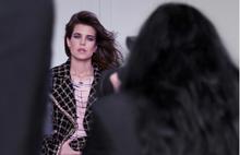 Внучка Грейс Келли стала амбассадором бренда Chanel