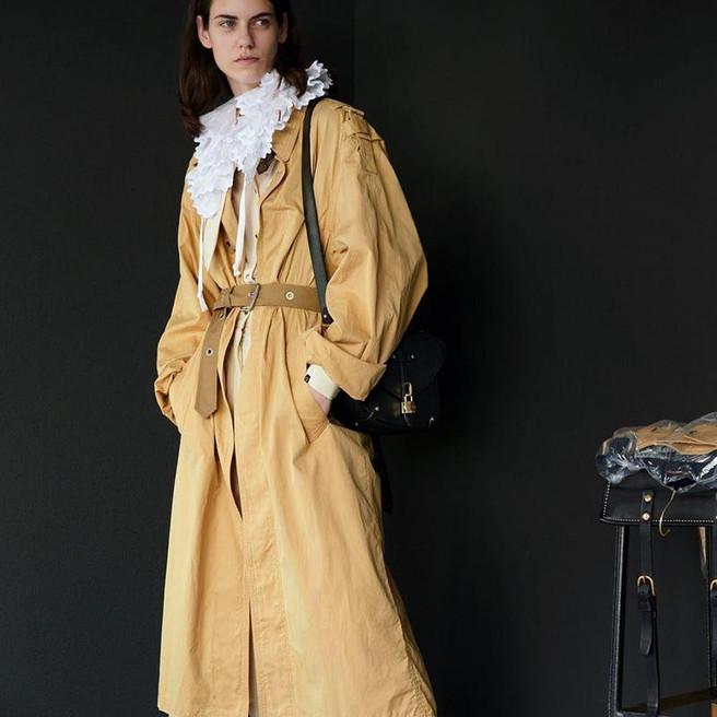Узоры, формы и новая круизная коллекция Louis Vuitton