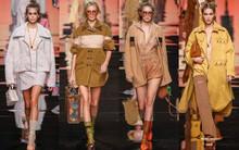 Миланскую Неделю моды откроет бренд Fendi