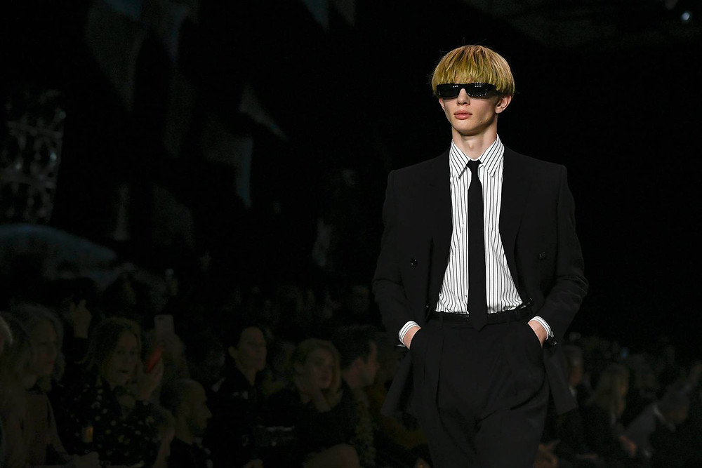 Celine - Men's Fashion Week