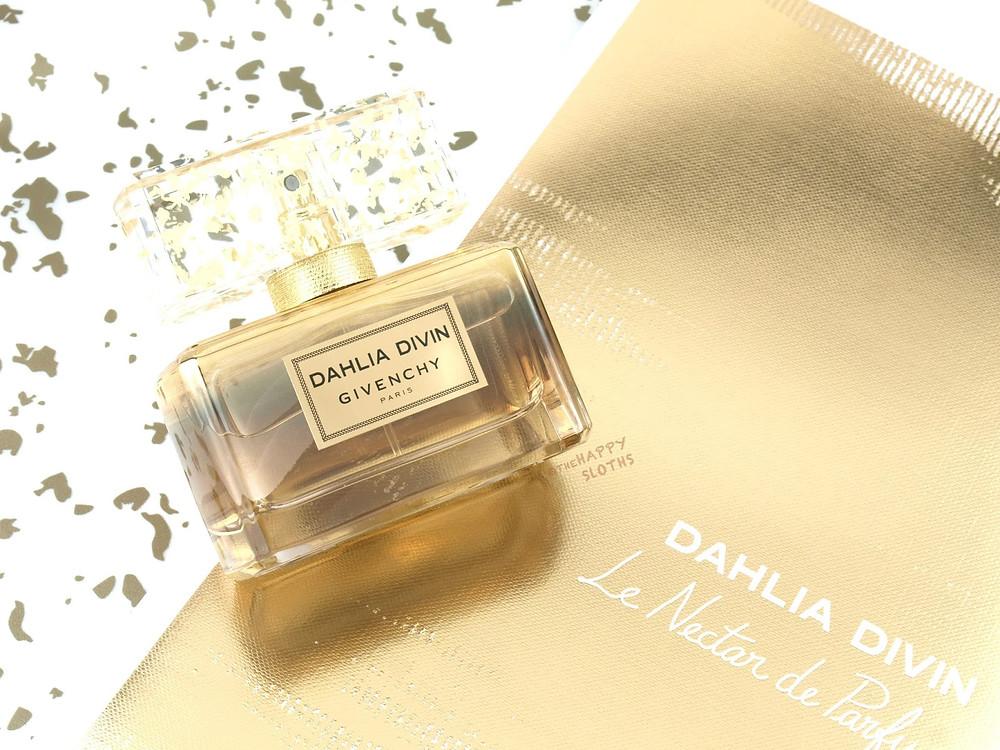 Dahlia Divin Nude, Givenchy