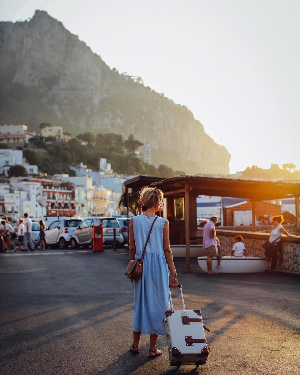 Лечу, когда хочу: 3 лучших направления для соло-путешествий