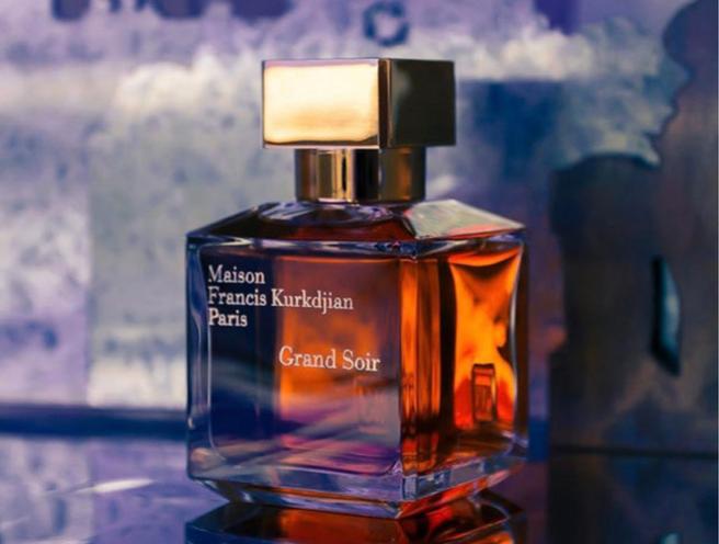 Аромат праздника: новогодние ароматы от Maison Francis Kurkdjian