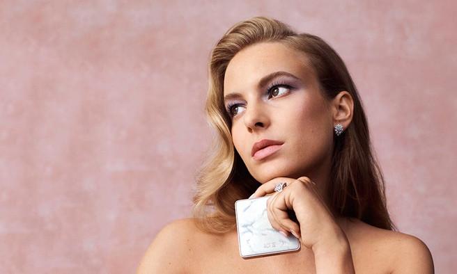 Даниэль Лаудер выпустила лимитированную коллекцию косметики