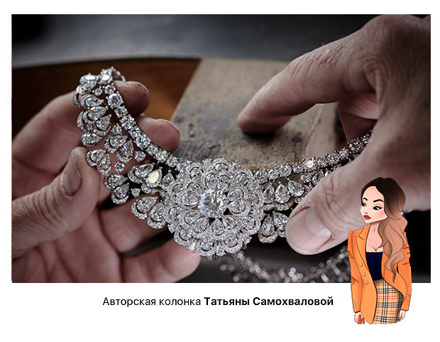 Произведения ювелирного искусства, которые стали легендами