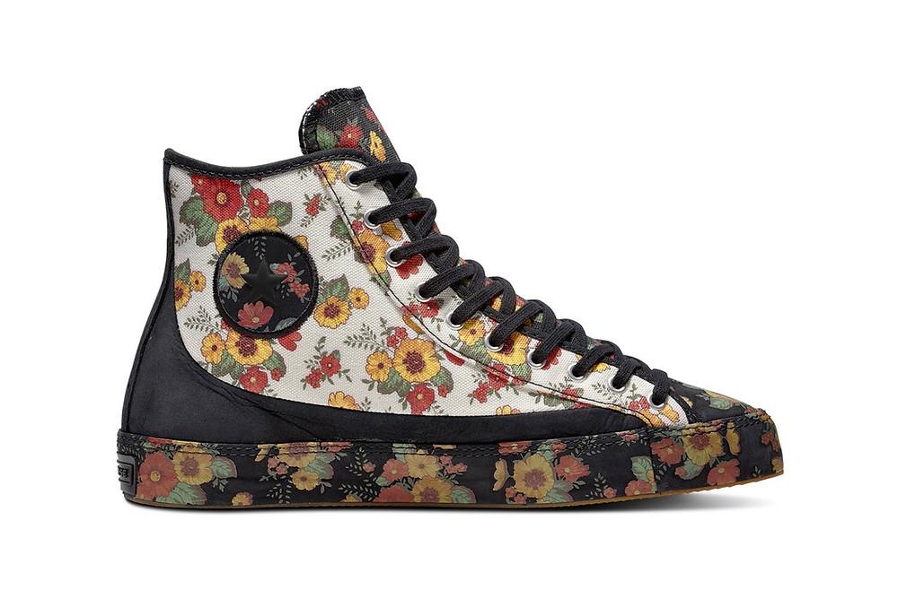 "Converse ""Bloom In Season"""