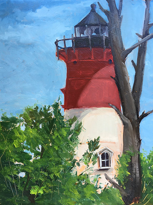 Nauset Light, Eastham, CCNS