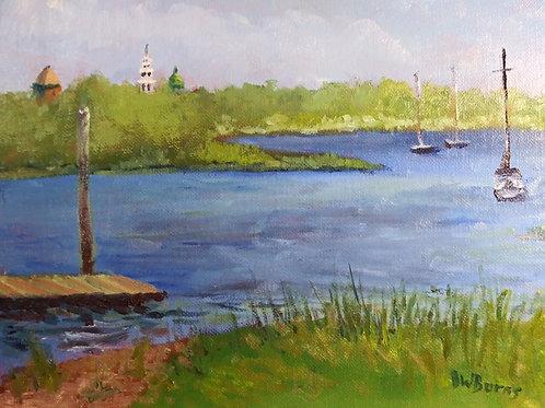 Barrington Harbor