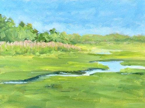 June Marsh