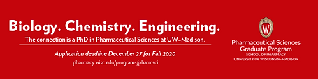 Pharmaceutical Sciences PhD Program at t