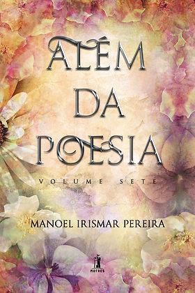 Além da poesia – Vol. 7
