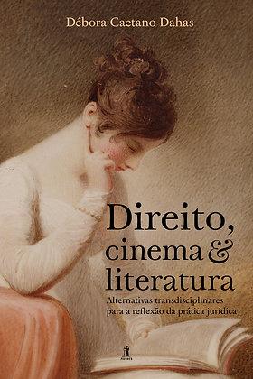 Direito, cinema & literatura - Vol. 1