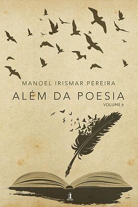 Além da poesia – Vol. 6