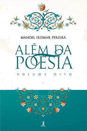 Além da poesia – Vol. 8