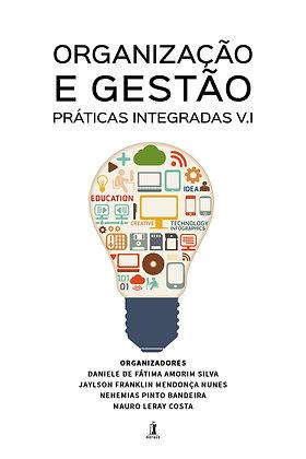 Organização e Gestão – Práticas Integradas Vol.1