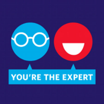 You're The Expert Podcast