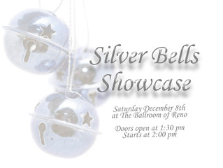 Showcase December 8th